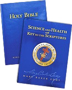 Science & Health and King James Bible